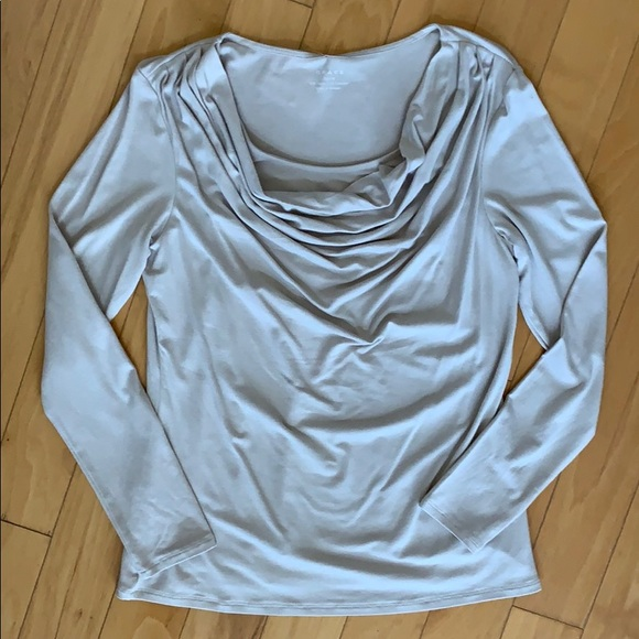 5aa1d3ef361 Casual Tan Top NWT